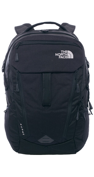 The North Face Surge - Mochila - negro